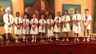 Dayanand Ne Vedo Ka || Arya Samaj