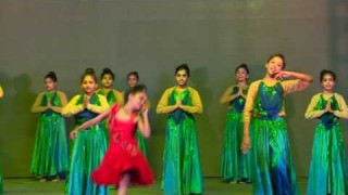 Beti Bachao – Beti Padhao (बेटी बचाओं -बेटी पढाओ)