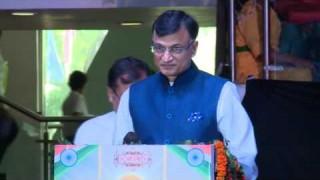 Sh. Surendra Kumar Arya – Speech