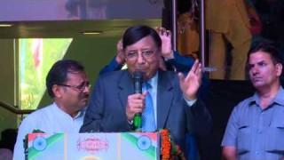 Speech | Dr. Ashok Kumar Chauhan | Arya Samaj