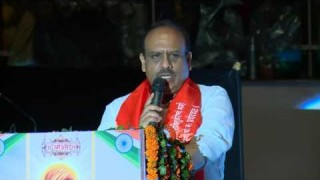 Sh. Vijendra Gupta -Speech