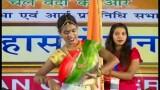 Vande Mataram – Dance, International Arya Mahasammelan Myanmar || Arya Samaj