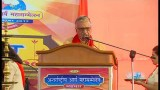 Speech – Dr. Somdev Shastri || Arya Samaj