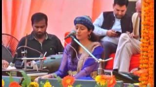 सूफी गायिका ममता जोशी द्वारा बहुत सुंदर भजन || बहुत निराली तेरी शान || आर्य समाज
