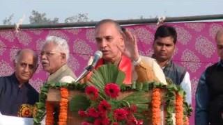 जानिएं क्यों याद किया जाता है स्वामी श्रद्धानन्द को || डॉ. सत्यपाल सिंह || आर्य समाज