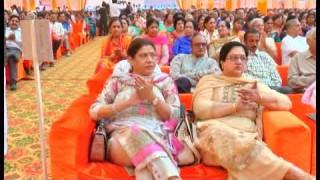 सूफी गायिका ममता जोशी द्वारा आर्य समाज भजन || ओ3म् नाम के जाप से मिटे सकल संताप