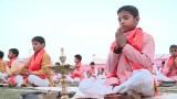दिल्ली के इतिहास का सबसे बड़ा यज्ञ प्रदर्शन || आर्य समाज