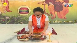 Daily Agnihotra – Complete Procedure with Hindi Instructions