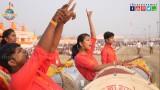 शिवगर्जना (ताशा वादन) – महाराष्ट्र आर्य वीर दल || iams 2018 || आर्य समाज
