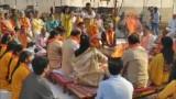Rishi Nirvanotsav Live Feed