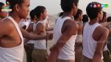 पद संचलन (परेड) | आर्य वीर – वीरांगना दल | आर्य समाज